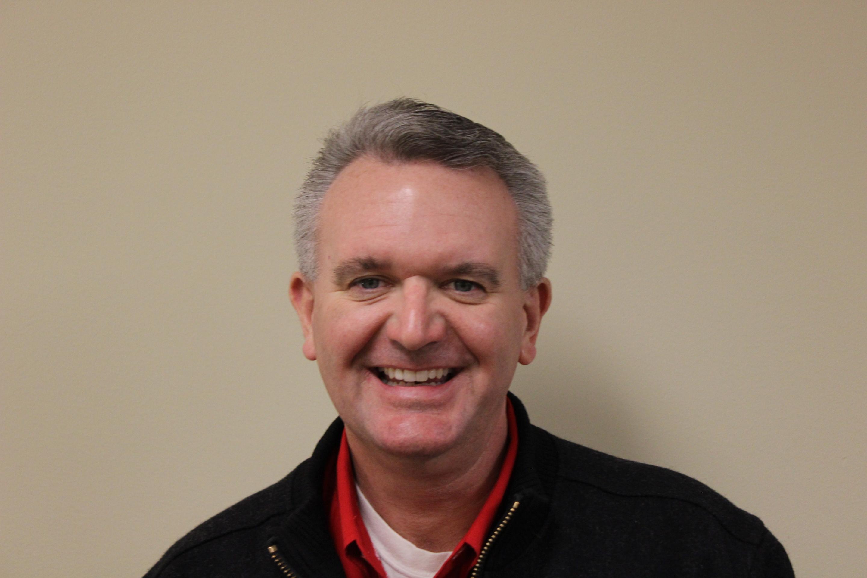 Jay Scott, RCDD