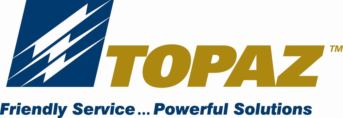 Topaz Electrical Products Grissinger Johnson Sales