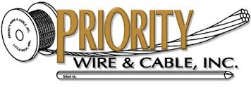 Priority Wire & Cable | Manufacturer | Grissinger Johnson Sales |