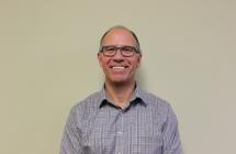 Organizational Announcement: Doug Feiock joining our team